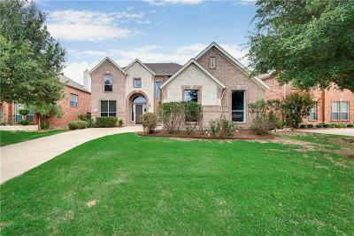 Grand Prairie Single Family Home For Sale: 2517 Clearlake Drive