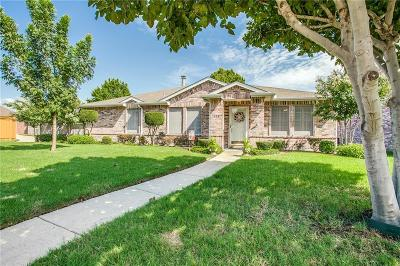 Rockwall Single Family Home For Sale: 158 Hampshire Lane