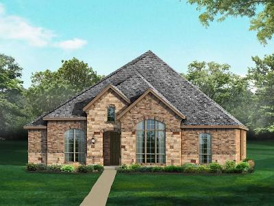 Sachse Single Family Home For Sale: 7610 Graystone
