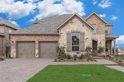 Frisco Single Family Home For Sale: 1866 Snapdragon Road