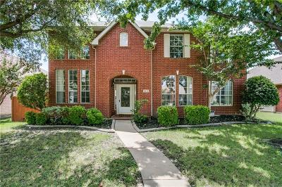 Plano TX Single Family Home For Sale: $445,000