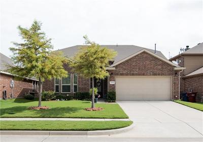Single Family Home For Sale: 1511 San Carlos Drive