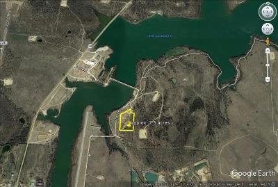 Jacksboro Farm & Ranch For Sale: Twin Lakes Road