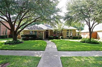 Coppell Single Family Home For Sale: 155 Winding Hollow Lane