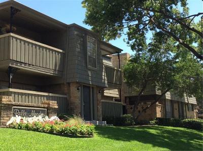 Dallas Condo For Sale: 7705 Meadow Park Drive #208