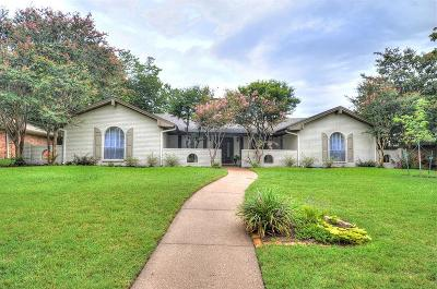 Plano Single Family Home For Sale: 2619 Briarcove Drive