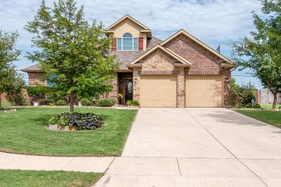 Fort Worth Single Family Home For Sale: 13540 Leather Strap Drive