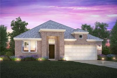 Prosper Single Family Home For Sale: 5461 Pronghorn Way