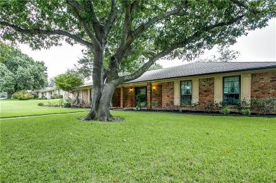 Plano Single Family Home For Sale: 2004 Midcrest Drive
