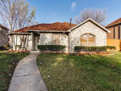 Rowlett Single Family Home For Sale: 2305 Randi Road