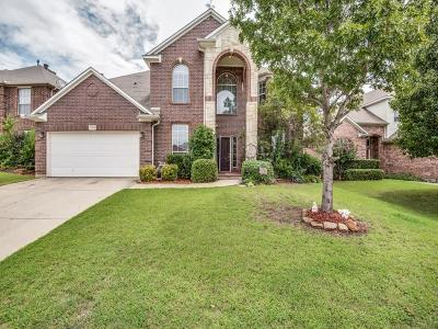 Irving Single Family Home For Sale: 1628 Park Grove Drive