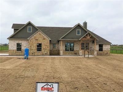 Godley Single Family Home Active Contingent: 7909 Loma