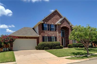 Heritage Add, Heritage Add Fort Worth, Heritage Addition, Heritage Addition - Fort Worth, Heritage Glen Add Fort, Heritage Glen Add Fort Worth, Heritage North Add Single Family Home For Sale: 3925 Justin Drive