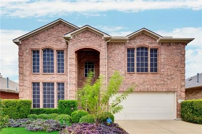 Irving Single Family Home For Sale: 1447 Preakness