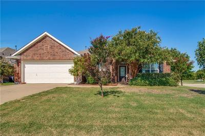 Anna Single Family Home For Sale: 300 Lockhurst Drive