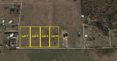 Combine Residential Lots & Land For Sale: Lot 6 Farr Altom Road