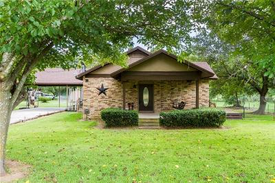Johnson County Single Family Home For Sale: 6064 S Highway 171