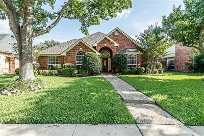 Plano Single Family Home For Sale: 2912 Val Verde
