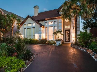 Dallas Single Family Home For Sale: 4024 Timberglen Road