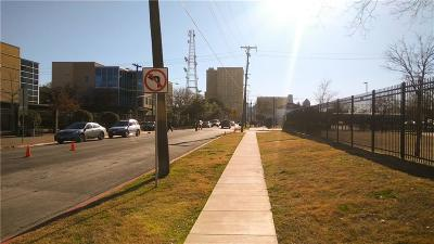 Dallas Single Family Home For Sale: 1515 Holly Avenue