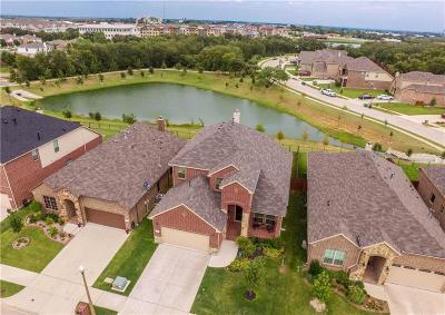 Denton Single Family Home For Sale: 3321 Estacado Drive