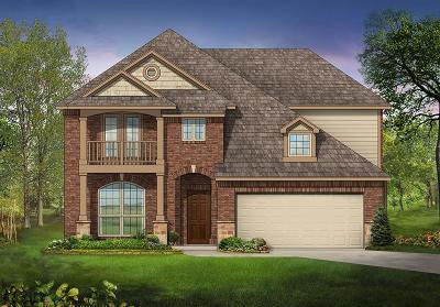 Wylie Single Family Home For Sale: 414 Cedar Ridge Drive
