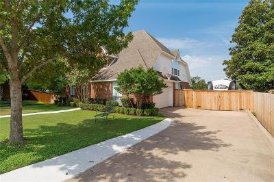 North Richland Hills Single Family Home For Sale: 8525 Steeple Ridge Drive
