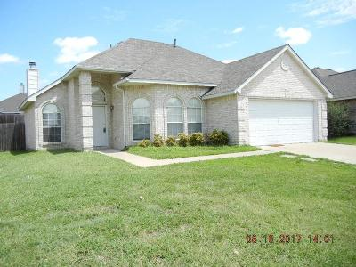 Rockwall, Fate, Heath, Mclendon Chisholm Single Family Home Active Option Contract: 164 Pinion Lane