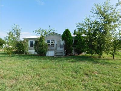 Haslet TX Single Family Home For Sale: $89,900