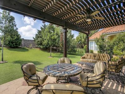 Frisco Single Family Home For Sale: 4149 Sicily Drive