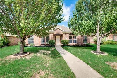Cedar Hill Single Family Home For Sale: 1053 Suffolk Lane
