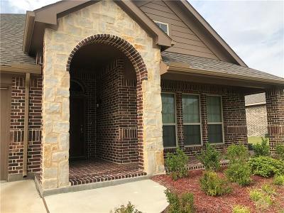 Glenn Heights Single Family Home For Sale: 1113 Crest Ridge Drive