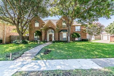 Plano Single Family Home For Sale: 3524 Sandy Trail Lane
