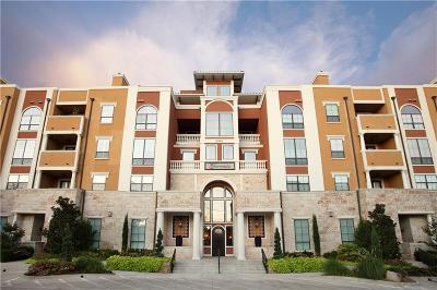 Dallas Condo For Sale: 8616 Turtle Creek Boulevard #220