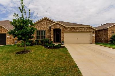 Fort Worth Single Family Home For Sale: 5908 Trout Drive