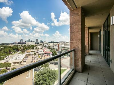 Fort Worth Condo For Sale: 3100 W 7th Street W #617