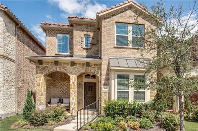 Irving Single Family Home For Sale: 6650 Deleon Street