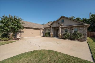 Waxahachie Single Family Home For Sale: 119 Windermere Street