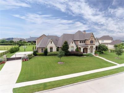 Heath Single Family Home For Sale: 217 Yorkshire Drive