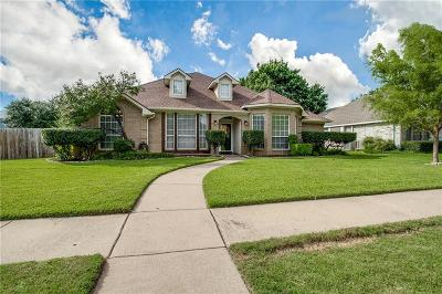 Rowlett Single Family Home For Sale: 6317 Debbie Circle