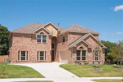 Desoto Single Family Home For Sale: 1701 River Run Drive