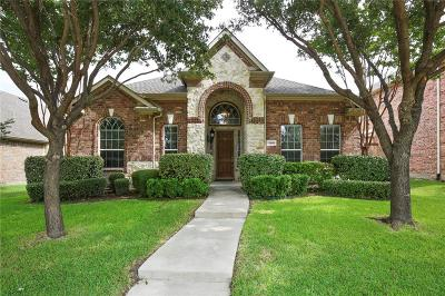 Frisco Single Family Home For Sale: 11466 Snyder Drive