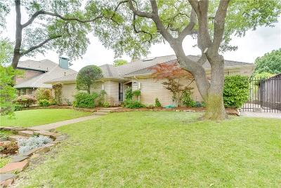 Single Family Home For Sale: 6030 Timber Creek Lane