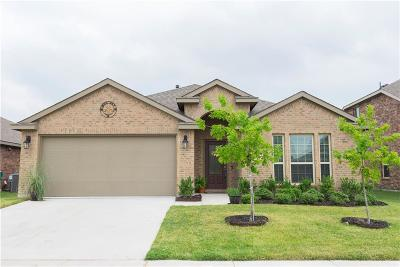 Melissa Single Family Home Active Option Contract: 3514 Founders Way