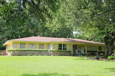 Reno Single Family Home For Sale: 5880 Pine Mill Road