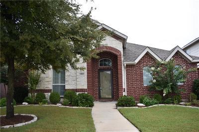 Allen Single Family Home For Sale: 1703 Oak Brook Lane
