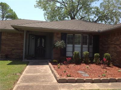 Burleson Single Family Home For Sale: 126 Timber Ridge Drive