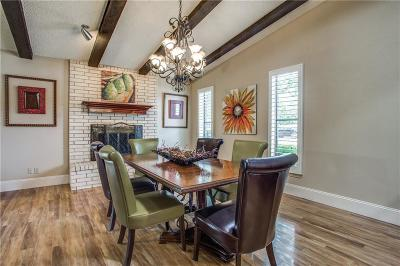 Dallas Single Family Home For Sale: 7037 Merriman Parkway