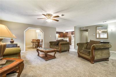 Lewisville Single Family Home For Sale: 1031 Kingston Drive