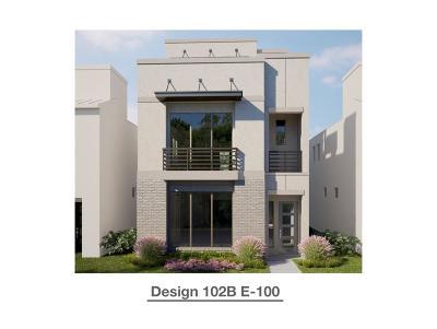 Plano Single Family Home For Sale: 7828 Merit Lane
